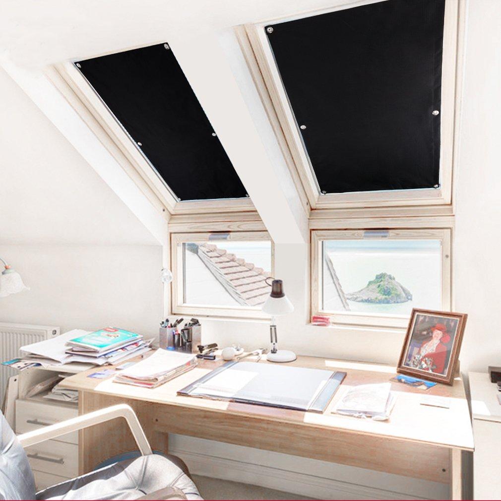 dachfenster sonnenschutz saugnapf gv28 hitoiro. Black Bedroom Furniture Sets. Home Design Ideas