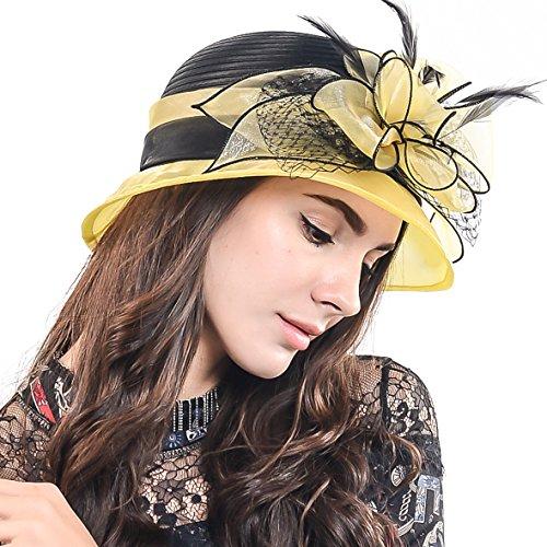 Best Dress Hats For Women In 2017