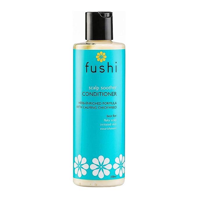 Fushi Repair Soothe Herbal Conditioner 250ml For reviving