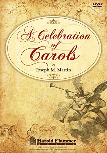 Shawnee Press A Celebration of Carols DIGITAL PRODUCTION KIT composed by Joseph ()