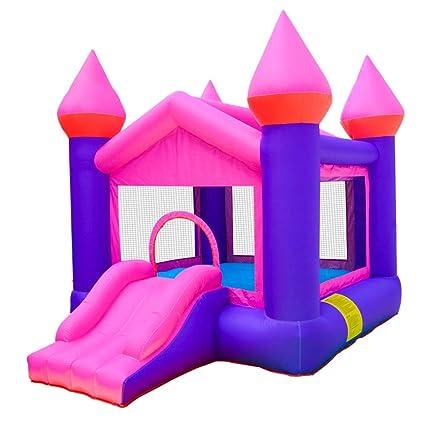 Amazon.com: Casa hinchable inflable con inflador de aire ...