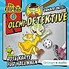 Rote Karte für Halunken (Olchi-Detektive 2)