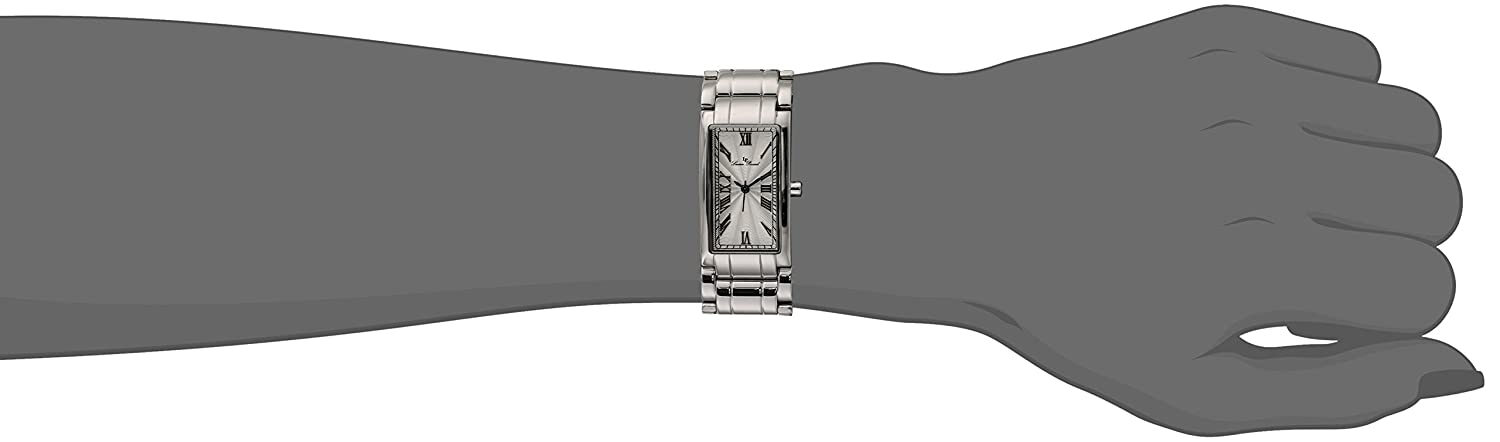 Amazon.com: Lucien Piccard Womens LP-12982-22S Marchesa Stainless Steel Watch: Lucien Piccard: Watches