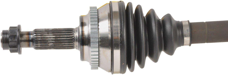 A1 Cardone 66-5232 CV Axle Shaft (Remanufactured Toyota 06-03 F/R)