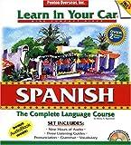 Learn in Your Car Spanish, Henry N. Raymond, 1591252075