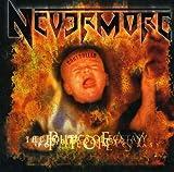 Nevermore - The Politics of Ecstasy (Picture Vinyl)