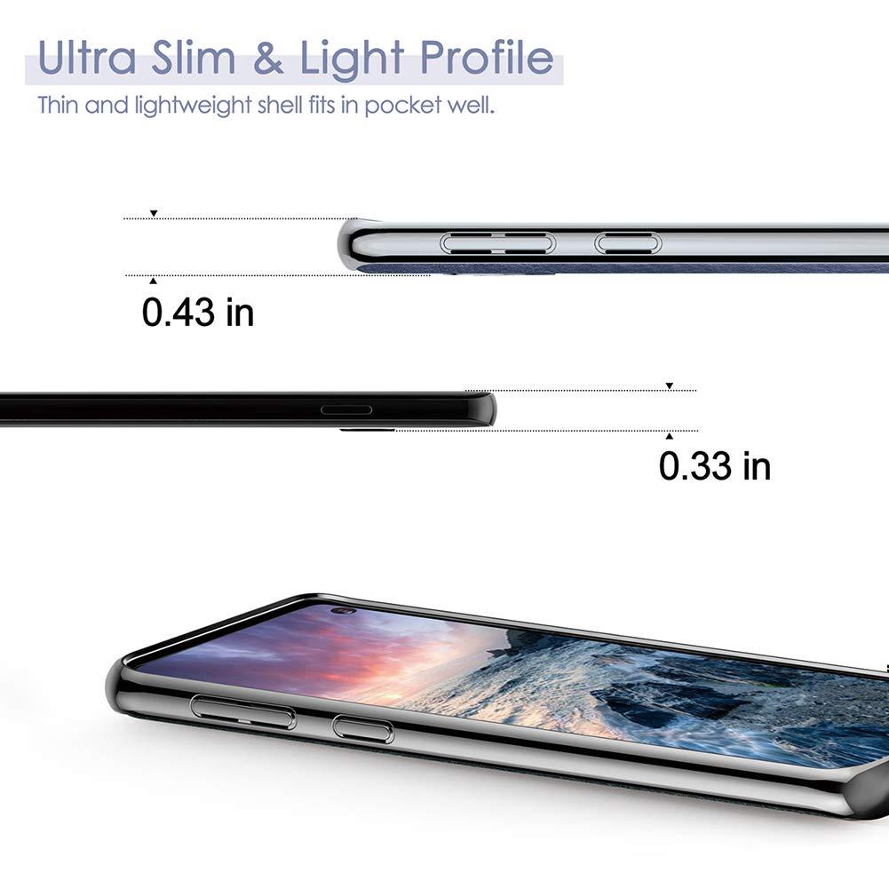 Amazon.com: Funda para Galaxy S10, de LOHASIC, de piel ...