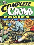 The Complete Crumb Comics, R. Crumb, 0930193431