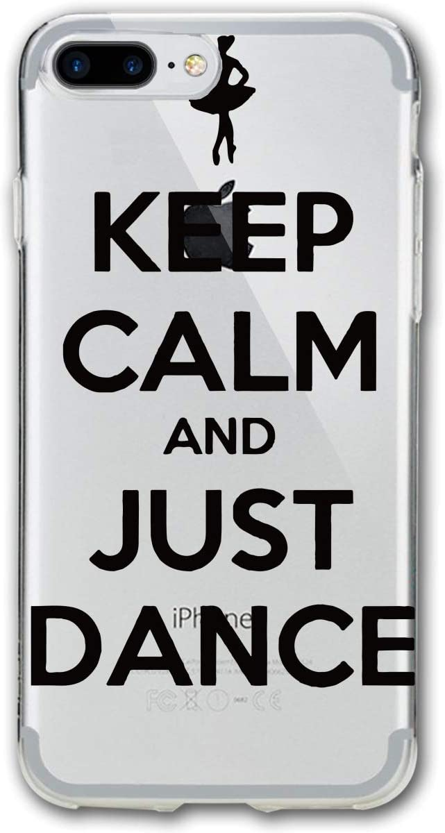coque iphone 7 plus keep calm