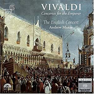 Concertos for the Emperor