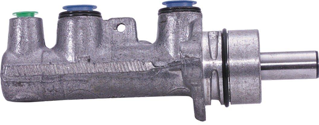 Cardone 11-2472 Remanufactured Import Brake Master Cylinder