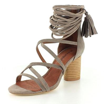 0a71153d4 Amazon.com | Jeffrey Campbell Women's Despina Sandals | Sandals