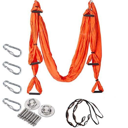 viktion Aerial Yoga Hamaca Aerial Anti Gravity Yoga Swing ...