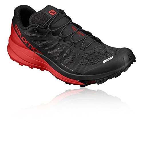 Salomon S/Lab Sense Ultra, Zapatillas de Senderismo Unisex Adulto: Amazon.es: Zapatos y complementos