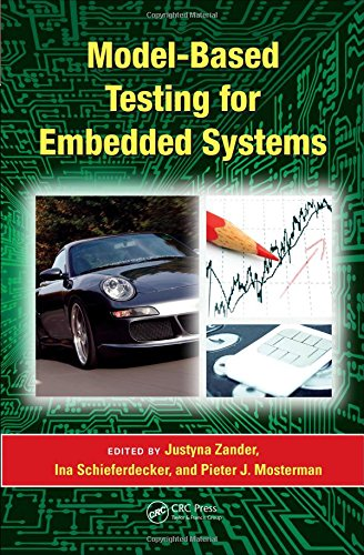 Model-Based Testing for Embedded Systems (Computational Analysis, Synthesis, and Design of Dynamic Systems)