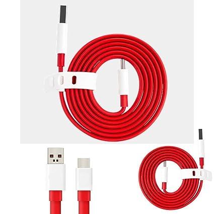 Cewaal Datos de carga 1M Carga de rojos rojos Cargador ...