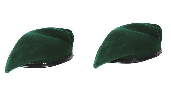 d90f3affafb kourani enterprises Unisex French Woolen Beret Cap