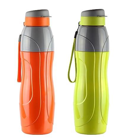 79f8f2462df Buy Cello Puro Sports Plastic Water Bottle Set