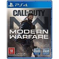 Call of Duty: Modern Warfare - Official KSA Version (PS4)