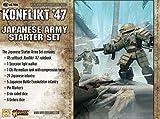 Konflikt '47: Japanese Starter Set