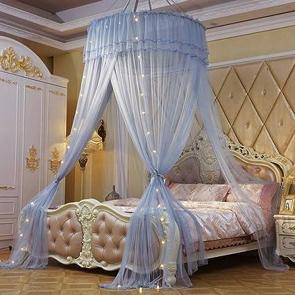 Amazon Com Elegant Princess Dome Bed Mosquito Net 3