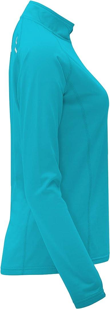 Maglietta a maniche lunghe da donna asciugatura rapida Killer Whale