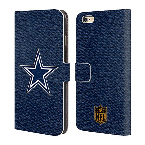 Dallas Cowboys Iphone  Plus Wallet Case