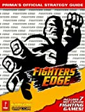 Capcom's Fighter's Edge, Joe Cain and Anthony James, 0761519173