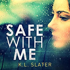 Safe with Me Audiobook