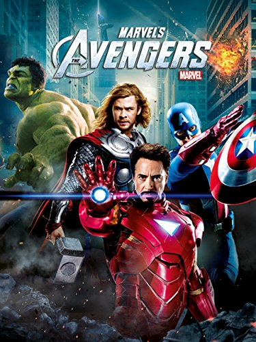 Marvel's The Avengers Film