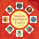The Mandala Astrological Tarot Cards and Book