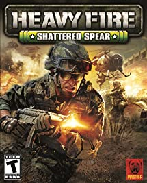 Heavy Fire: Shattered Spear [Download]
