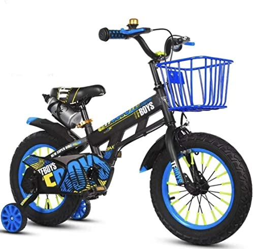 8. Amardeep cycles16 Inch TFBOYS Sports Kids Cycle