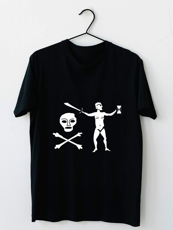 The Pirate Captain Jean Thomas Dulaien T Shirt For Unisex
