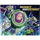 Toy Story Novelty Invitations 8ct