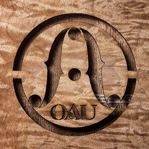 발매 예정일은 2019 년 9 월 4 일 【메이커 특전 있음】 OAU (첫 한정반)(CD+DVD)