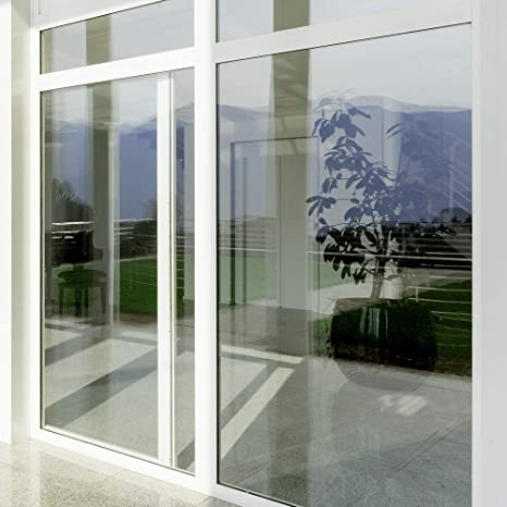 Anti Fade UV Protection Window Film Tinted or Clear