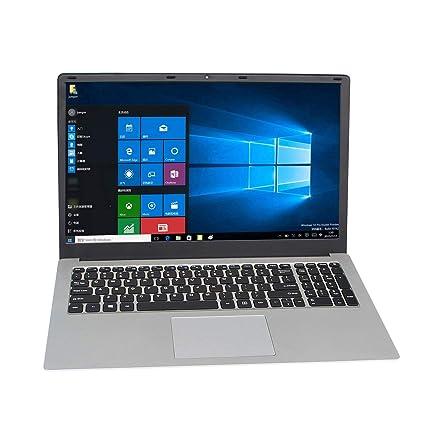 Gugutogo Yepo 737A6 Notebook 6 Laptop + 64G Juegos de Trabajo de 15,6 Pulgadas