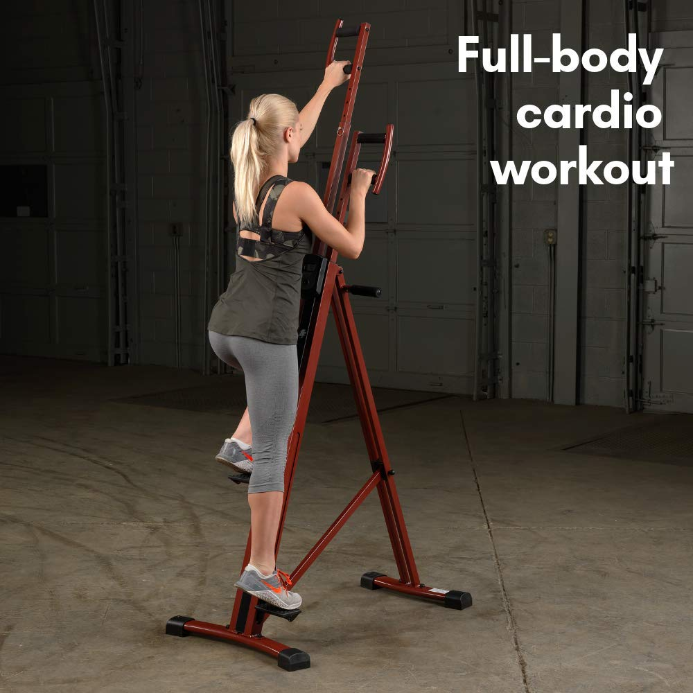 Body-Solid Best Fitness Mountain Climber (BFMC10) by Body-Solid (Image #3)