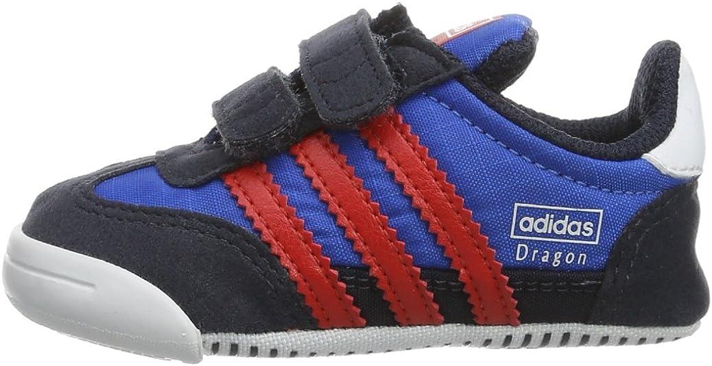 adidas Originals Learn2Walk Dragon Crib, Chaussures premiers pas bébé garçon
