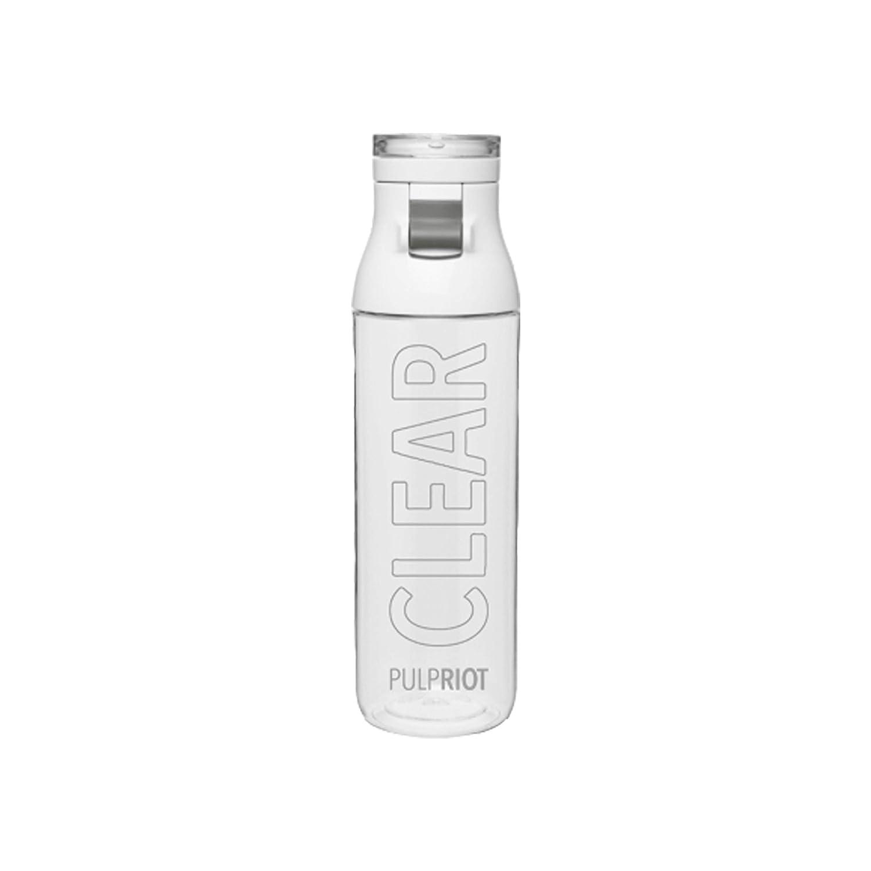 Pulp Riot Water Bottle