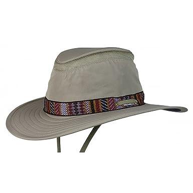 3c261242b02 Conner Hats Men s Aztec Boater Hat at Amazon Men s Clothing store