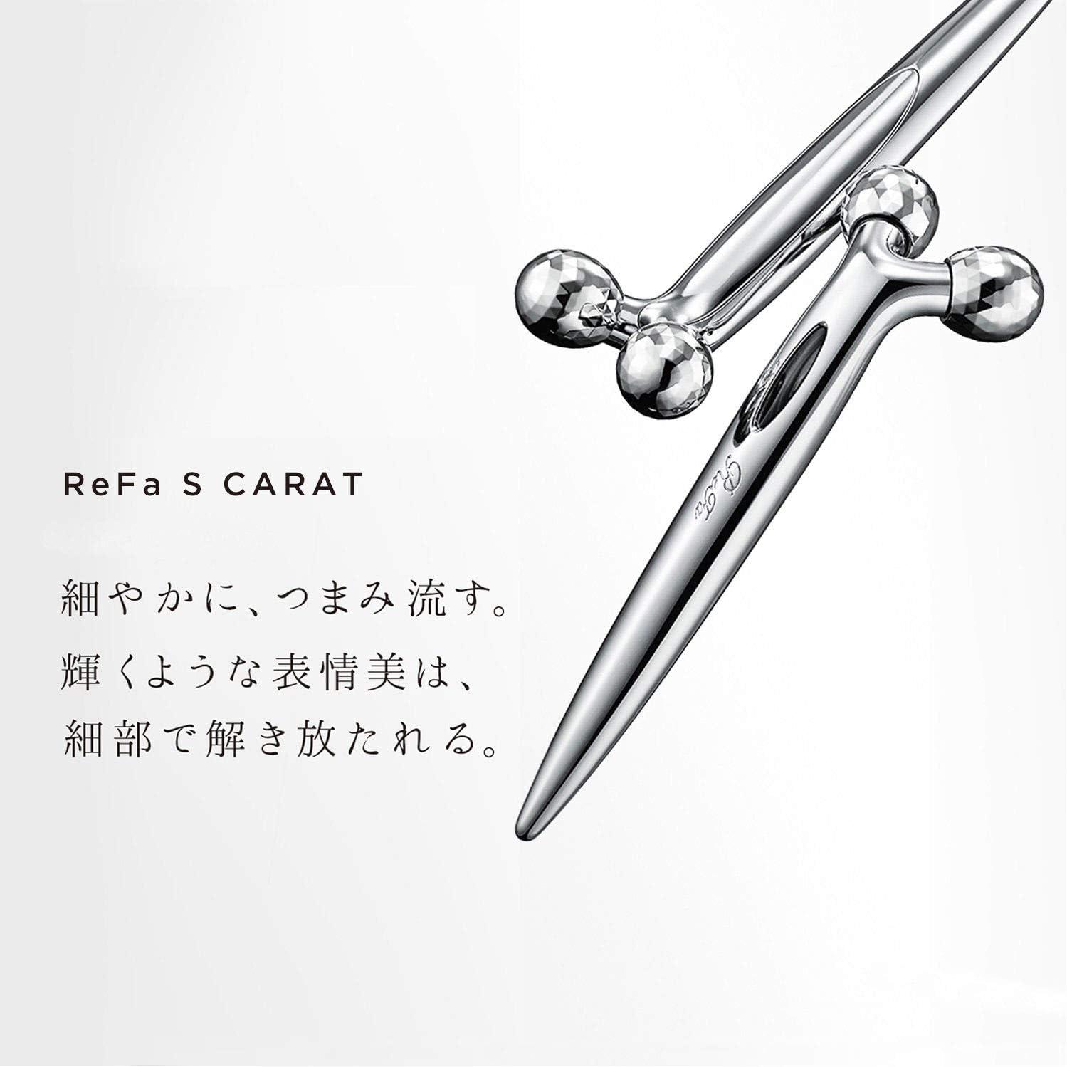 MTG ReFa S CARAT (リファエスカラット)フェイス用