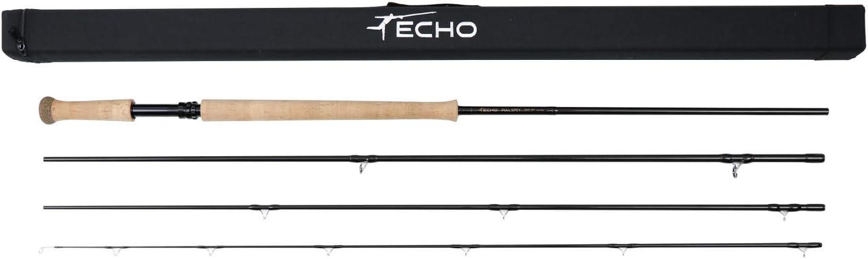 Echo Echo3 Fly Rod 4-Piece