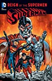 img - for Superman: Reign of the Supermen book / textbook / text book