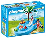 PLAYMOBIL® Baby Pool with Slide