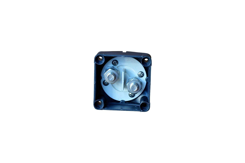 24V 48 V Batterie Trennschalter 2 Polig 12V