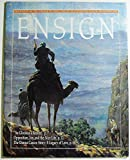 img - for Ensign Magazine, Volume 22 Number 12, December 1992 book / textbook / text book