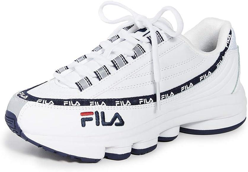 Fila Women's Dragster 98 Sneakers