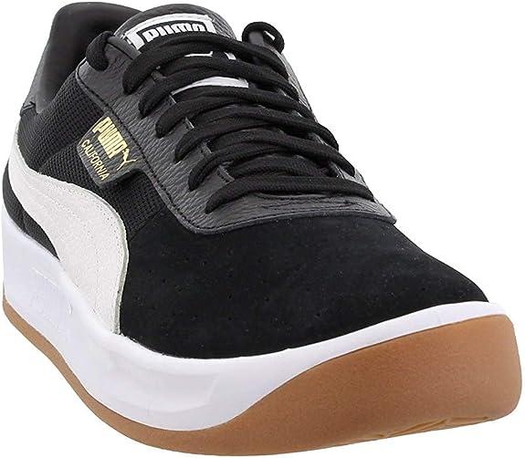 Amazon.com: Puma California - Tenis para hombre.: Puma: Shoes